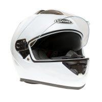 G-350 WHITE GLOSSY