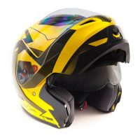 G-339 YELLOW BLACK 7